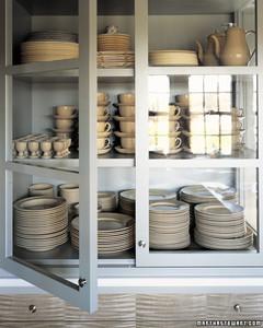 Martha S New Kitchen Martha Stewart