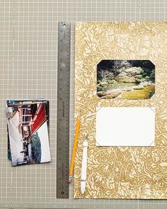 Scrapbook With Style Martha Stewart