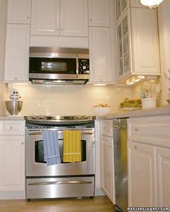GE Kitchen After5