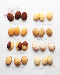 Madeleine Cake Recipes Easy