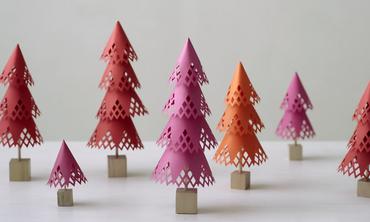 Martha Stewart Christmas Tree Topper