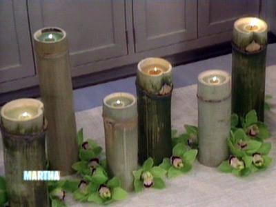 Video Making Candle Holders From Mason Jars Martha Stewart