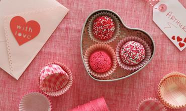 Iced Heart Sugar Cookies Sweet Talk