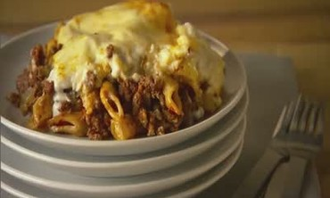 Video: Double Dinners, Sliced Turkey and Turkey Casserole ...