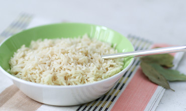 A Foolproof Way To Perfect Rice Pilaf Swanson