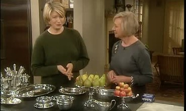 Video How To Clean And Polish Silver Martha Stewart