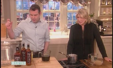 Video: Emeril's Crazy Nachos | Martha Stewart