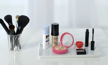 Video: DIY Wedding Day Makeup Martha Stewart