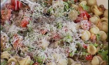Video: Whole Wheat Pasta Salad with Broccoli | Martha Stewart