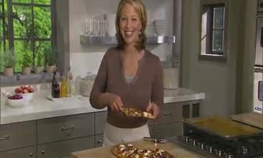 Video: Savory Tomato Tart, Part 2 | Martha Stewart