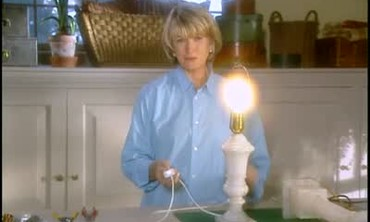 Video How To Make An Electric Lamp From A Kerosene Lamp