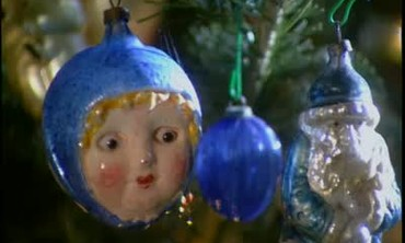 Video robert merck shares vintage christmas ornaments for Collecting vintage christmas ornaments