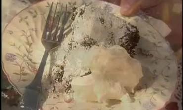 Chocolate Souffle Cake Jacques Pepin