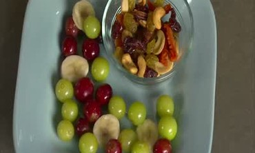 Video Bluth Bananas Martha Stewart