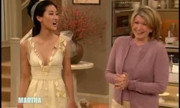 Video: Toilet Paper Wedding Dress | Martha Stewart
