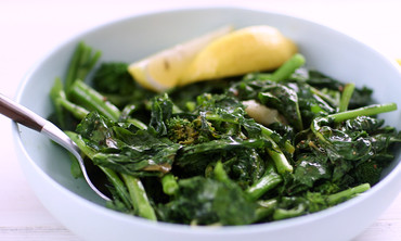 A No-Fuss, Healthy Vegetable Side In Less Than 15 Minutes Swanson