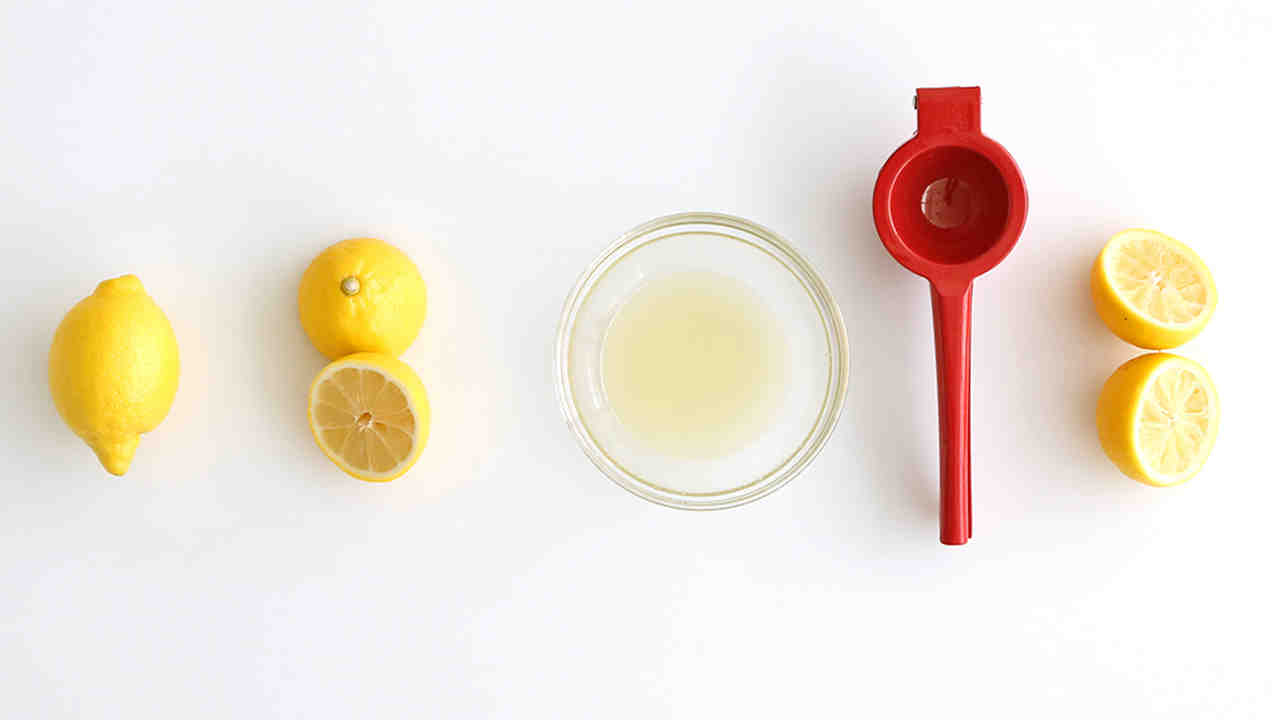 How To Cook With Martha: How To Juice Citrus