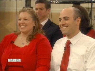 Video  Online Dating with Greg Blatt of Match com   Martha Stewart