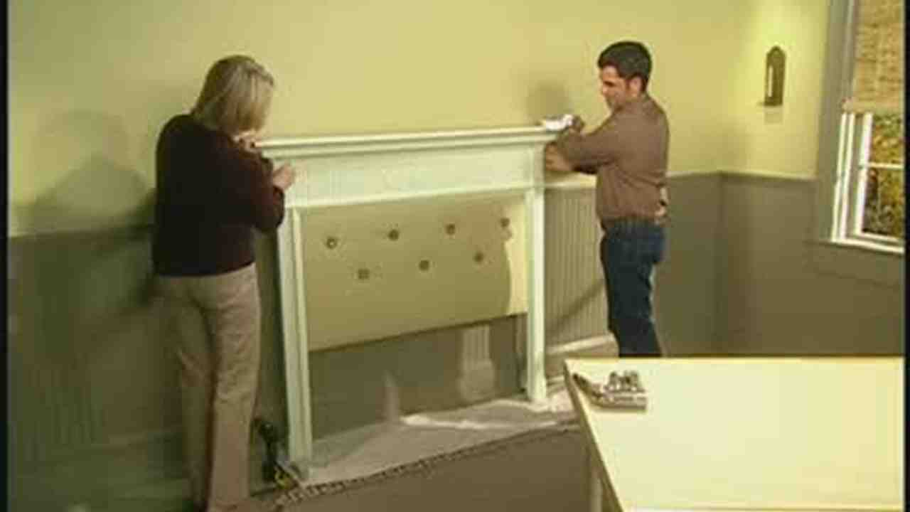 Make A Headboard video: how to make a headboard, part 1 | martha stewart