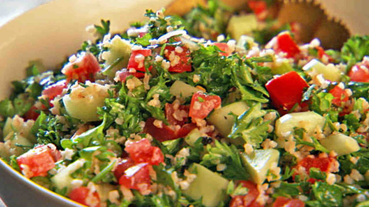 Tabbouleh Salad – Recipesbnb