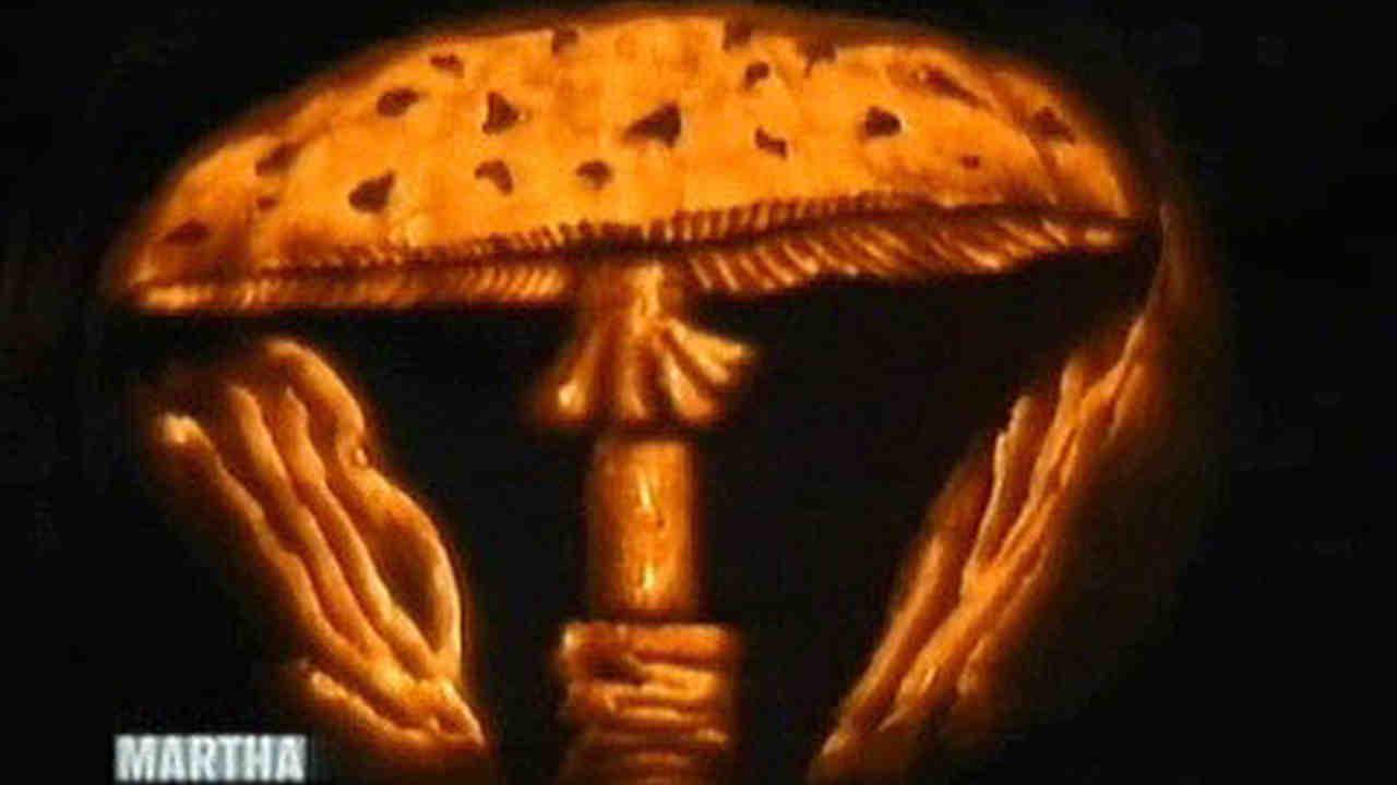 Video: Pumpkin Carving Ideas and Techniques | Martha Stewart