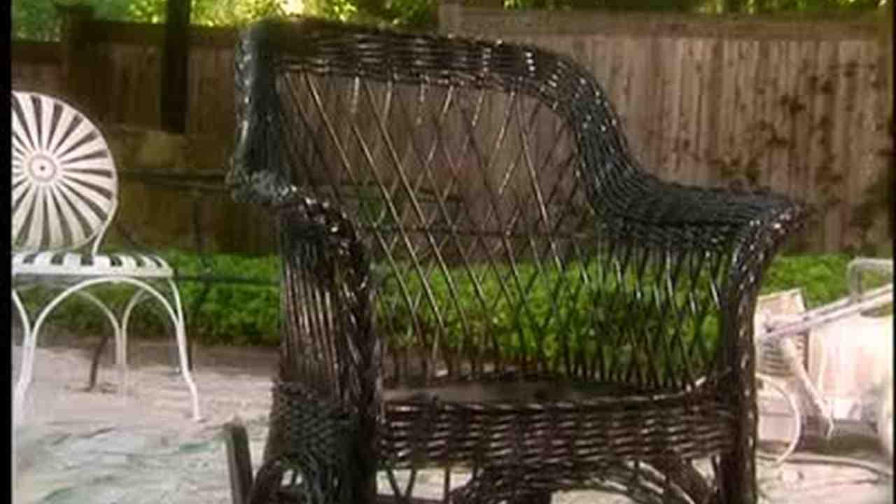 Superb Painting Outdoor Furniture Wicker Download Free Architecture Designs Ferenbritishbridgeorg