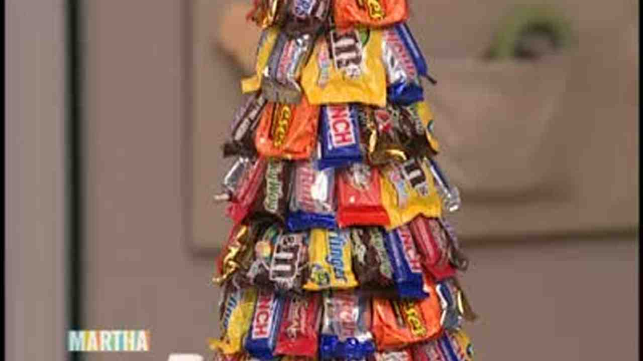 Wondrous How To Make A Candy Topiary Download Free Architecture Designs Scobabritishbridgeorg