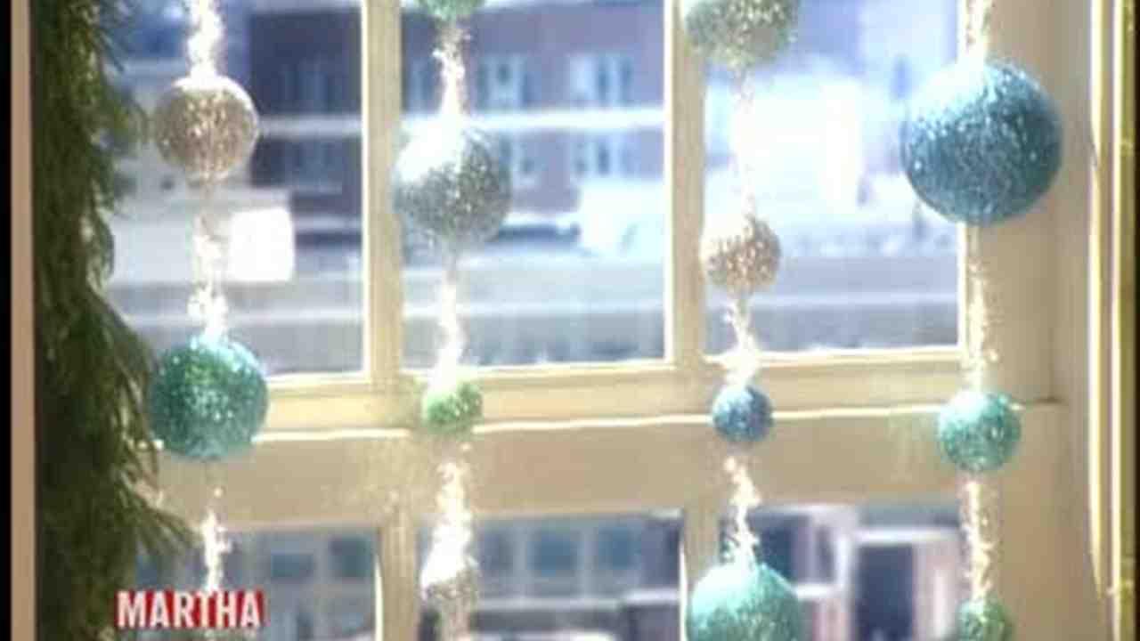 Christmas Ball Garlands.Christmas Ball Garlands Part 2