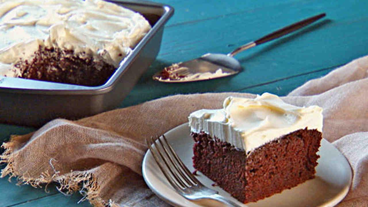 Video: Hershey's Famous Chocolate Cake | Martha Stewart