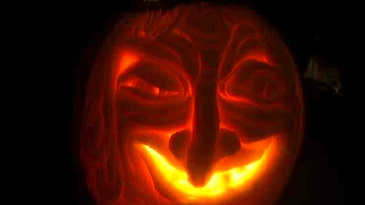 Pumpkin Carving Video Best Tips And Techniques For Pumpkin Carving Martha Stewart