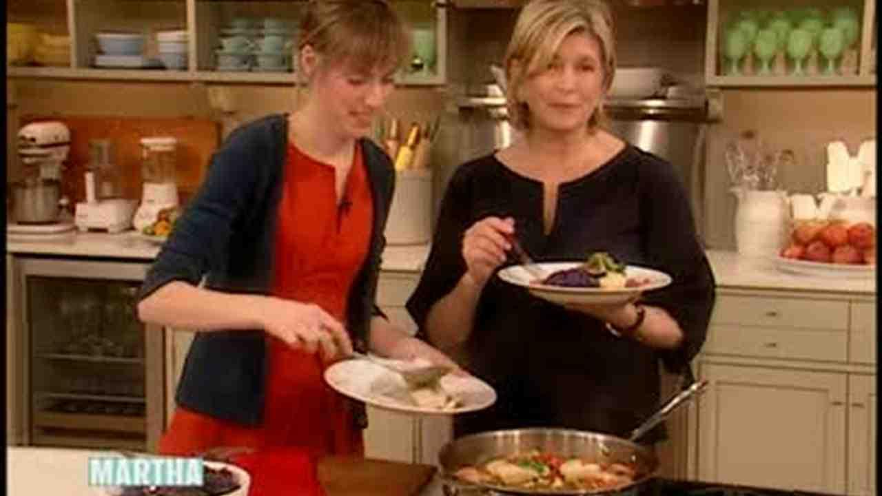 Recipe for martha stewart rainbow cake