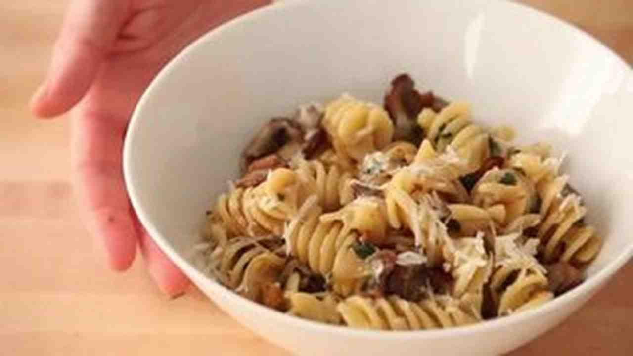 Fusilli Pasta Dishes   www.pixshark.com - Images Galleries ...