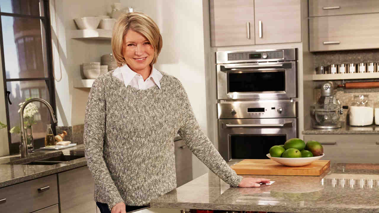 Attractive Ask Martha: How To Maximize Your Kitchen Storage