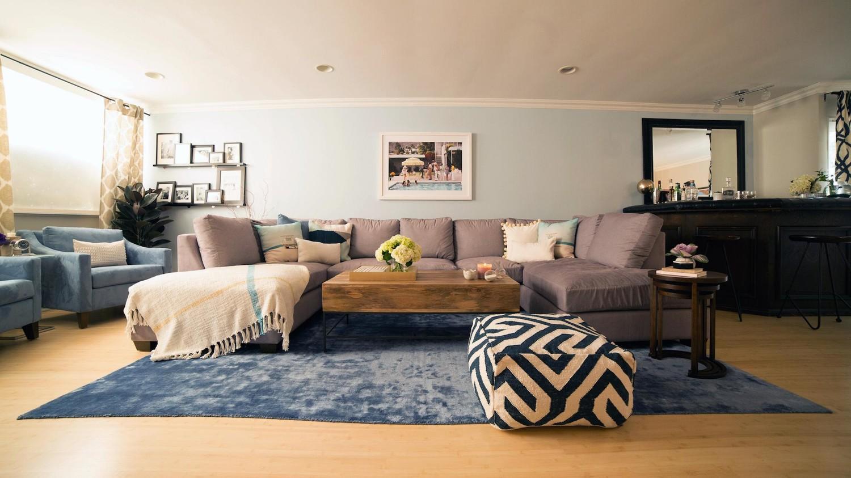 36 Breezy Beach Inspired Diy Home Decorating Ideas: An Easy, Breezy Santa Monica Beach House Makeover