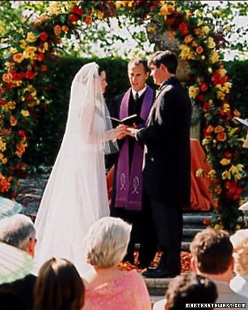Hiring A Wedding Officiant Martha