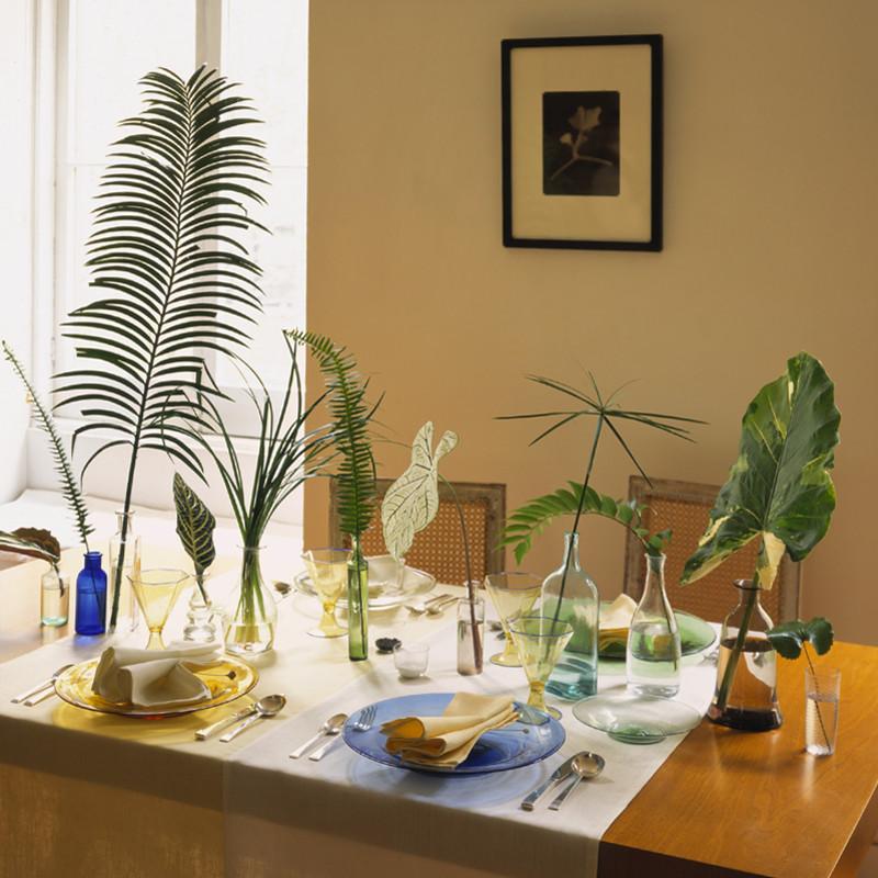 Leaf Centerpiece Martha Stewart