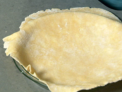 Basic Pie Dough Recipe | Martha Stewart