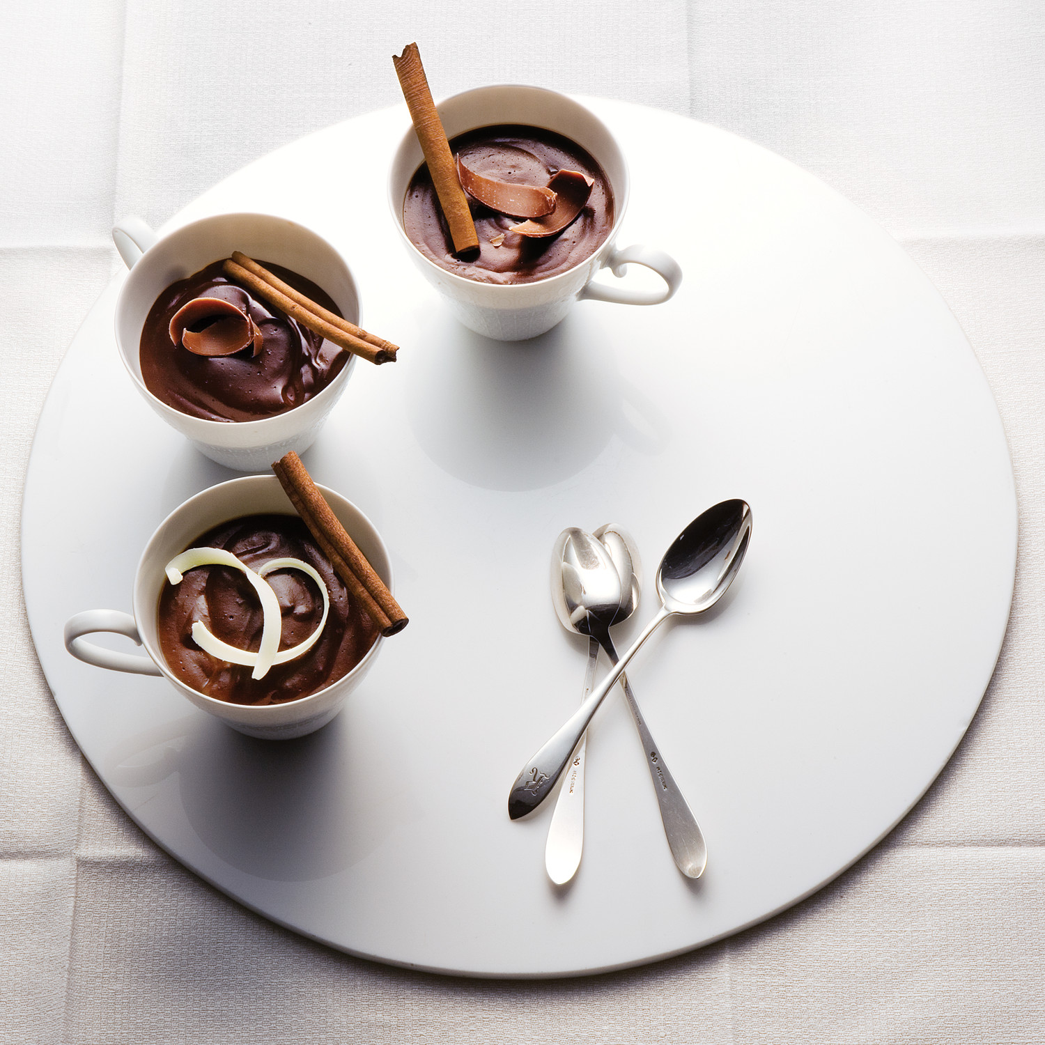 Easy quick chocolate pudding recipes