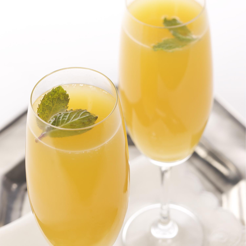 Menning Mimosa Recipe & Video