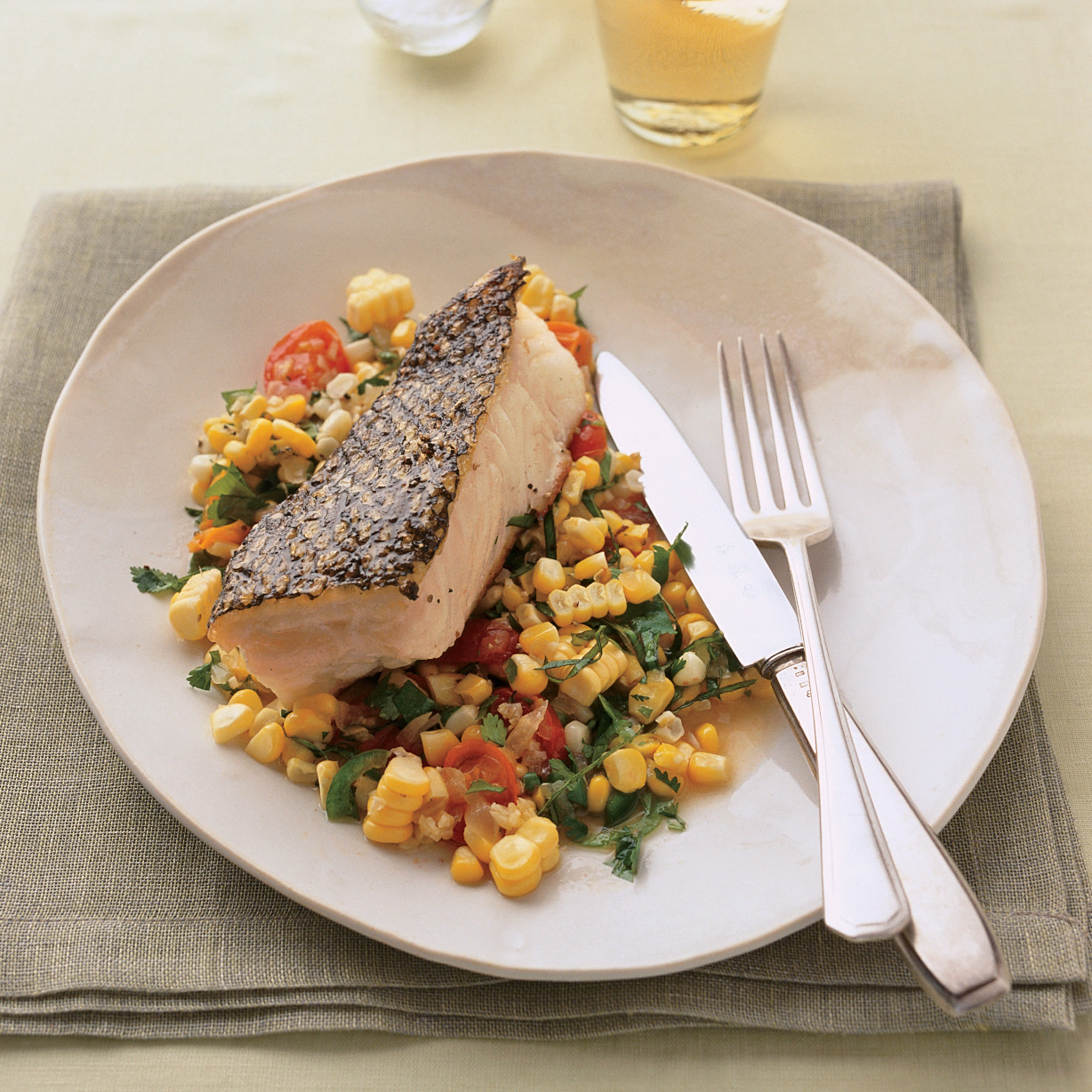 recipes for striped bass jpg 1152x768