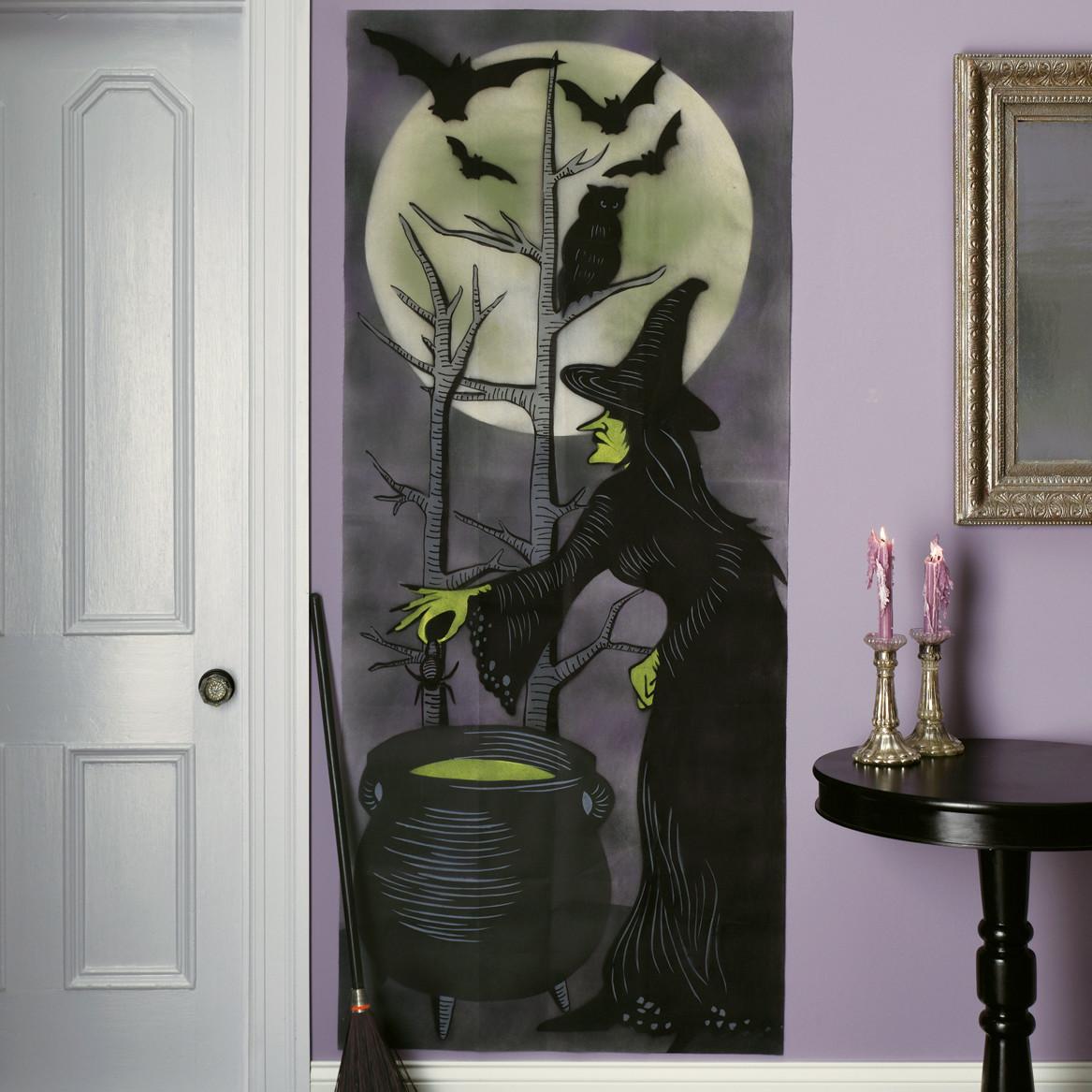 Halloween decoration ideas for school dance diy home for Cheap diy indoor halloween decorations