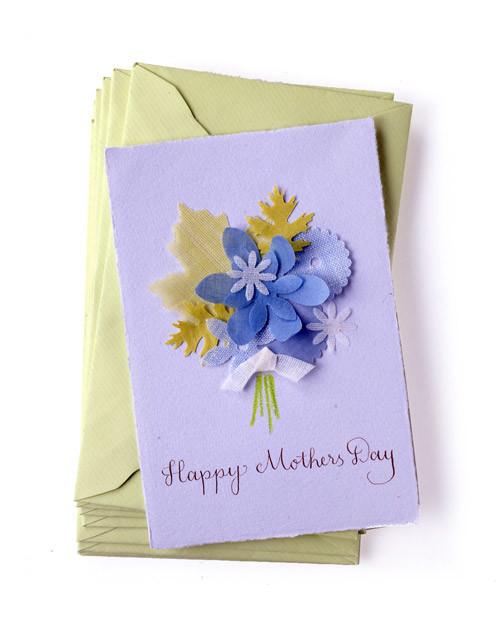 Как сделать открытку на день рождения маме картинки