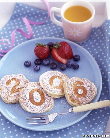 Fun Breakfast Ideas For Kids Martha Stewart