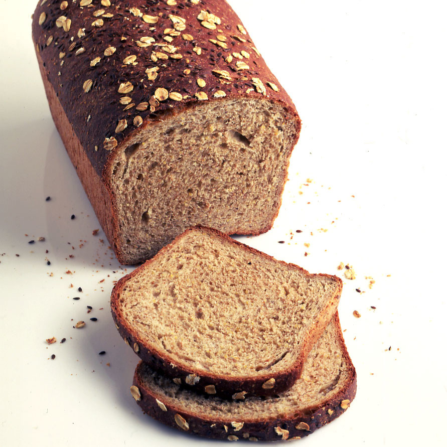 Healthy Whole Grain Bread Menu Martha Stewart