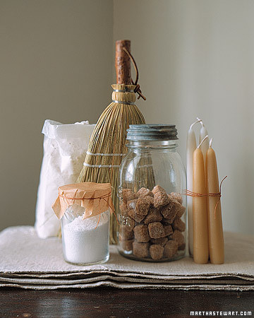 Housewarming Gifts Martha Stewart