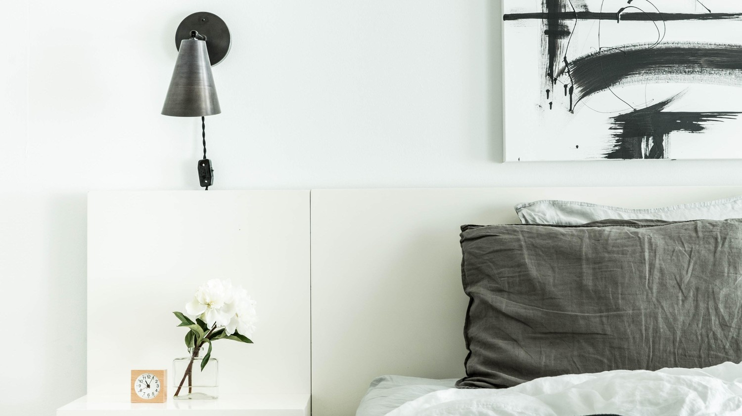 3 Easy Ways To Make Over Your Bedroom Decor Martha Stewart