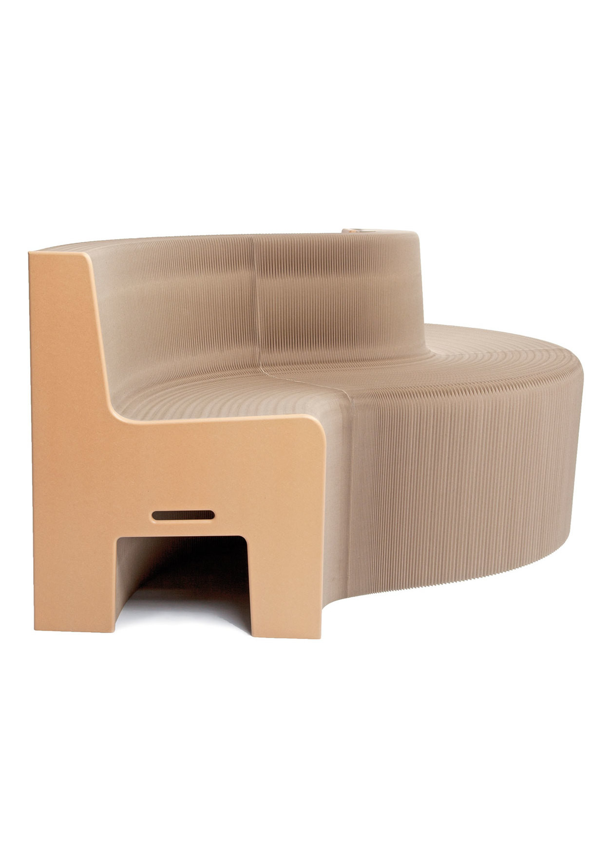 Live In A Small Space This Unique Expanding Couch Is