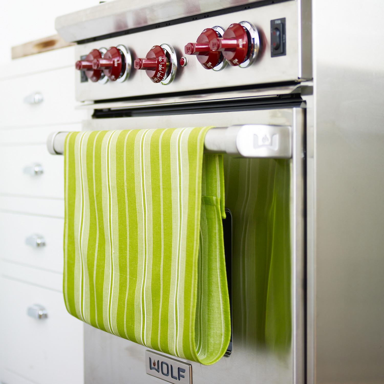 Dish Towel In: No-Slip Dish Towels