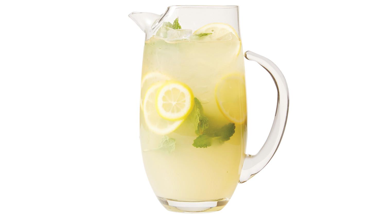 Martha S Extra Lemony Lemonade