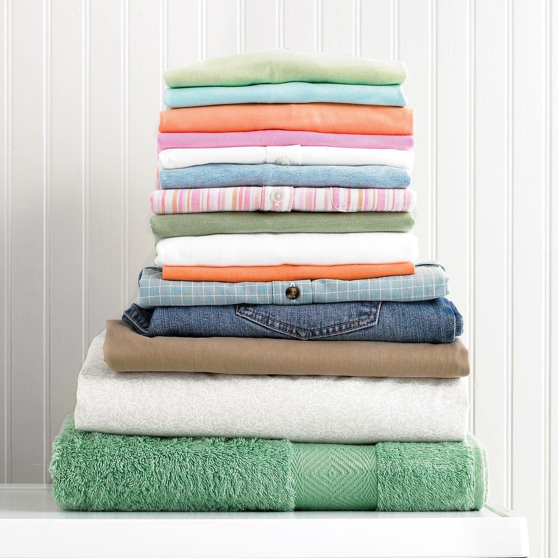 Tips Perfect Laundry Martha Stewart